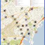 barcelona attractions map large 150x150 Columbus Map Tourist Attractions