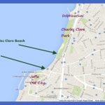 beachsouth2 150x150 Tel Aviv Map Tourist Attractions