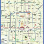 beijing map tourist attractions  5 150x150 Beijing Map Tourist Attractions