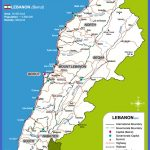 beirut map tourist attractions  2 150x150 Beirut Map Tourist Attractions