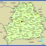 belarus 150x150 Belarus Map