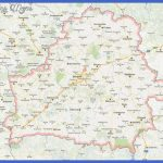 belarus map  19 150x150 Belarus Map