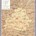 belarus map 150x150 Belarus Map