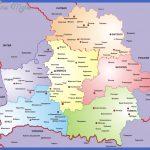 belarus map 18 150x150 Belarus Map