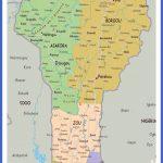 benin map tourist attractions  2 150x150 Benin Map Tourist Attractions