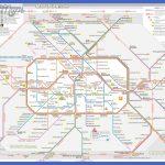 berlin metro map  1 150x150 Berlin Metro Map