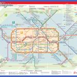 berlin metro system map 150x150 Berlin Metro Map