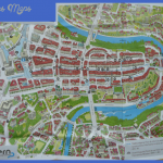 bern tourist map switzerland 150x150 Switzerland Map Tourist Attractions