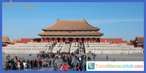 best affordable vacations in the china  13 Best affordable vacations in the China