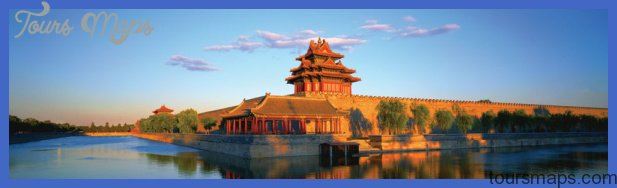 best affordable vacations in the china  20 Best affordable vacations in the China