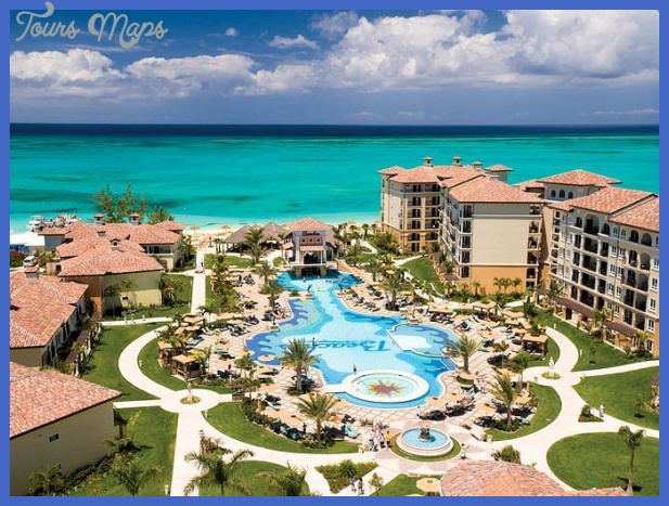 best caribbean beaches Best family vacations USA