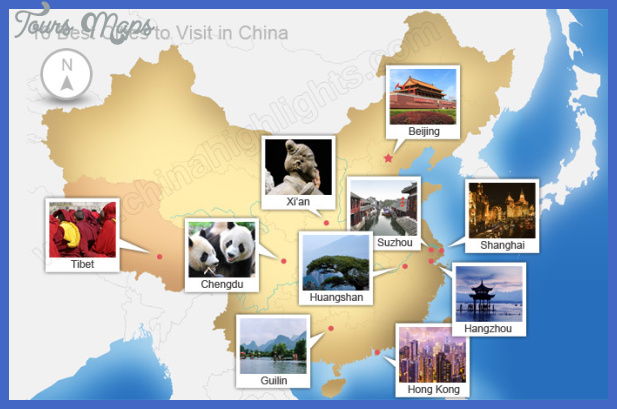 best china cities to visit in summer  1 Best China cities to visit in summer