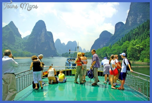 best china cities to visit in summer  2 Best China cities to visit in summer