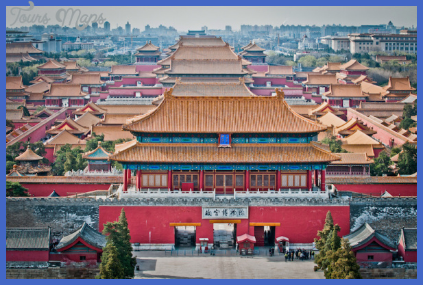 best china cities to visit in summer  21 Best China cities to visit in summer