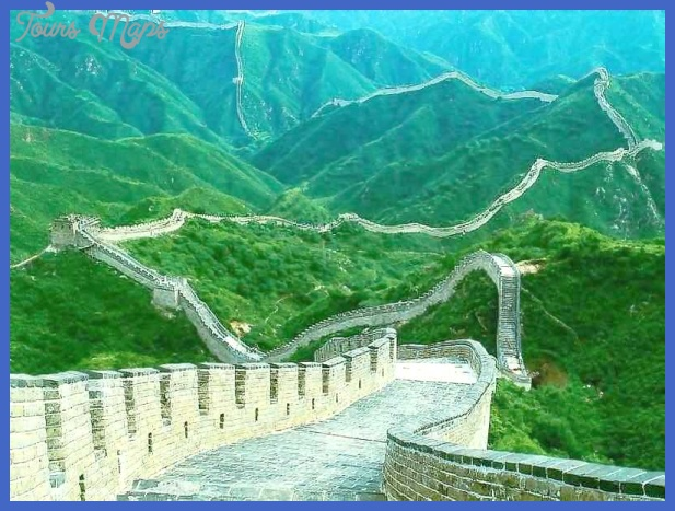 best china family vacation destinations  15 5 Best China family vacation destinations