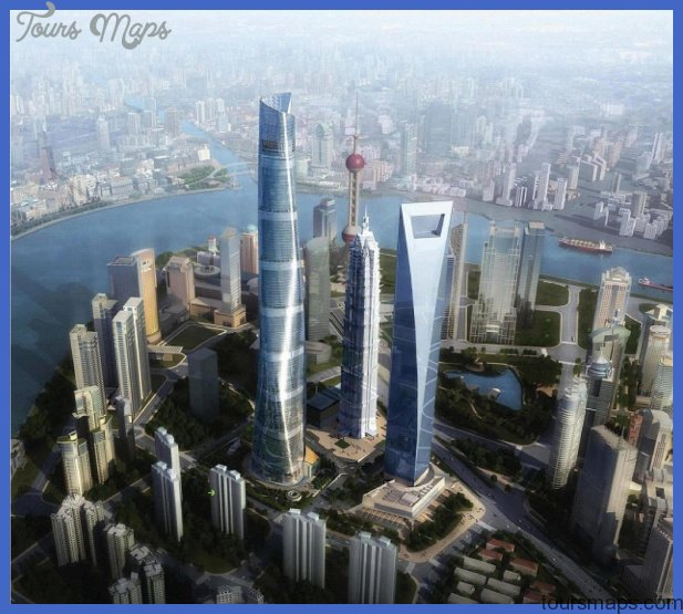 best china vacation cities  6 Best China vacation cities