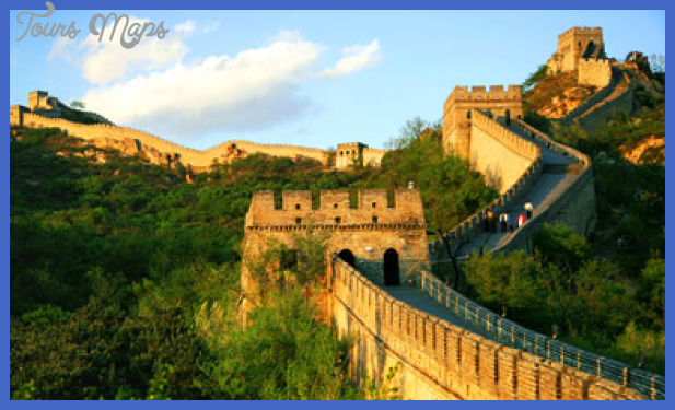 best china vacation cities  7 Best China vacation cities