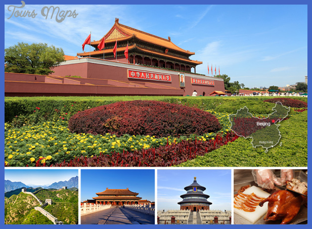 best cities china to visit  19 Best cities China to visit
