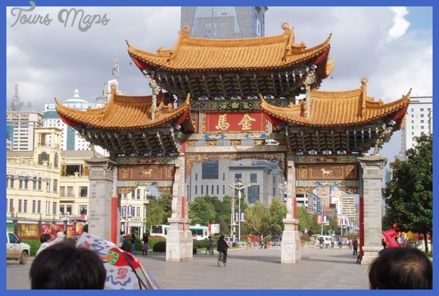 best cities china to visit  21 Best cities China to visit