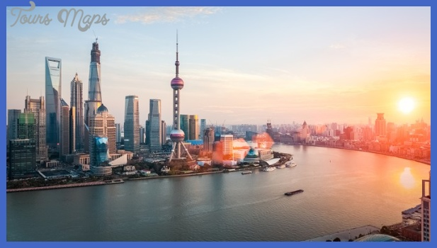 best cities to travel in the china  15 Best cities to travel in the China
