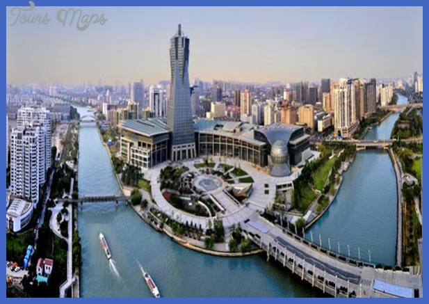 best cities to travel in the china  9 Best cities to travel in the China