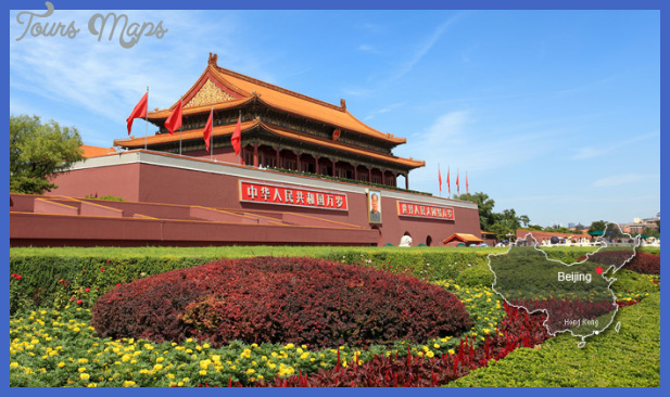 best cities to travel to in china  5 Best cities to travel to in China