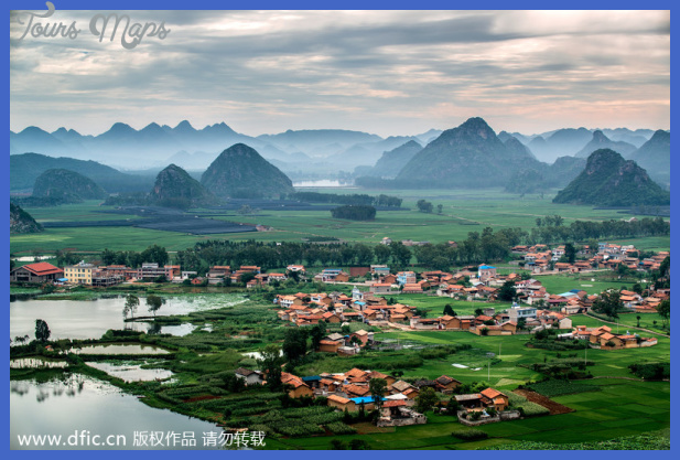 best family destinations in china  1 Best family destinations in China
