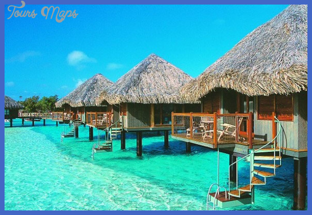 best honeymoon destinations 1 Best US vacation cities