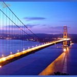 best places for fall vacations in usa san francisco 150x150 Best places to vacation in the USA