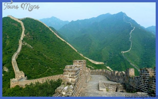 best places in china to vacation  3 Best places in China to vacation