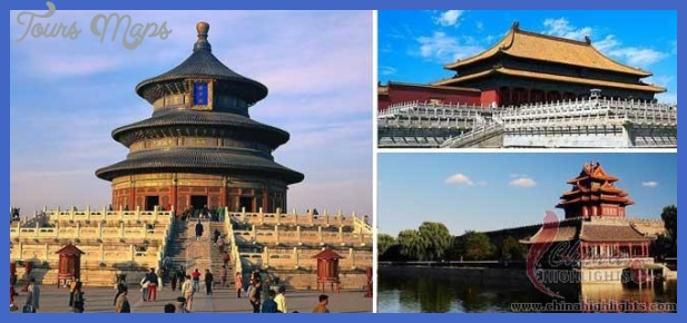 best places to travel in china  12 Best places to travel in China