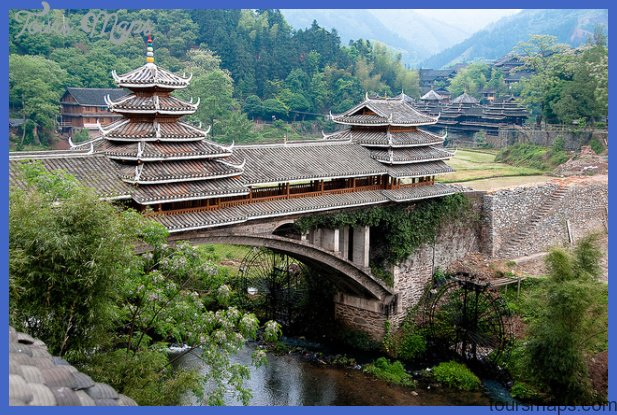 best places to travel in china  14 Best places to travel in China