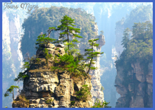 best places to travel in china  19 Best places to travel in China