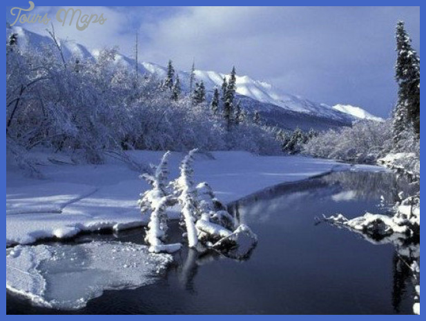 best places to travel in winter in china  11 Best places to travel in winter in China
