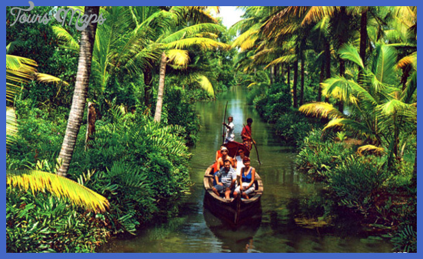 best places to visit in kerala in april 26 Best country to visit in April
