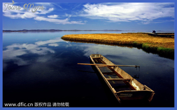 best places to visit in the summer china  12 5 Best places to visit in the summer China