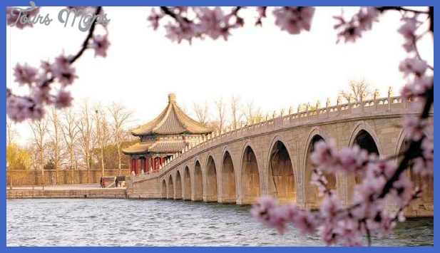 best places to visit in the summer china  4 5 Best places to visit in the summer China