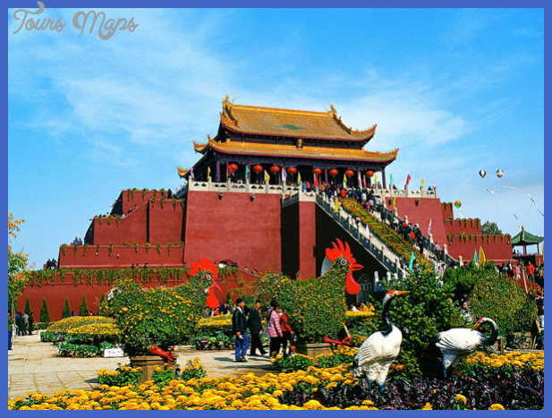 best places to visit in the summer china  8 5 Best places to visit in the summer China