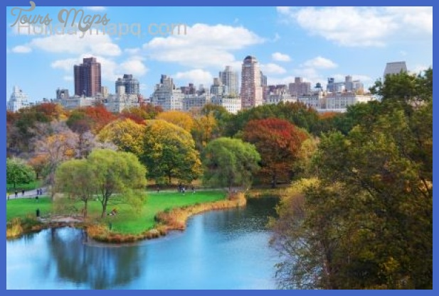 best places to visit this fall u s news travel The best US cities to visit