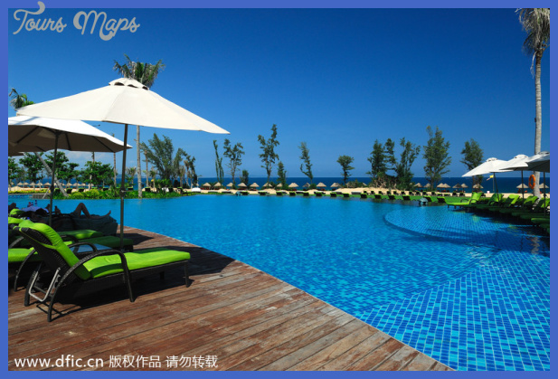 best summer destinations in the china  1 Best summer destinations in the China