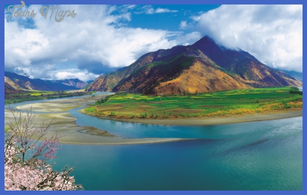 best summer destinations in the china  10 Best summer destinations in the China