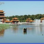 best summer destinations in the china  12 150x150 Best summer destinations in the China