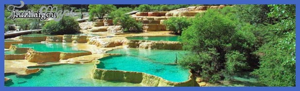 best summer destinations in the china  15 Best summer destinations in the China