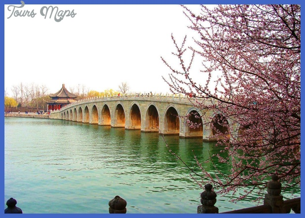 best summer destinations in the china  9 Best summer destinations in the China