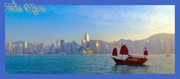 best summer vacation china  10 Best summer vacation China