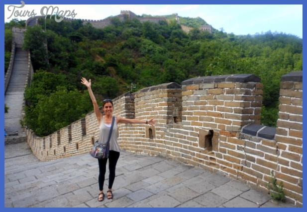 best summer vacations china  15 Best summer vacations China