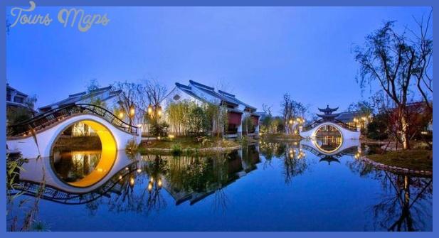 best summer vacations china  16 Best summer vacations China