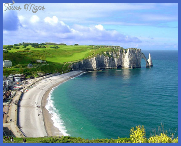 best summer vacations in us  1 Best summer vacations in US