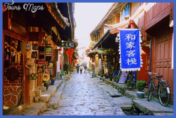 best travel china  25 Best travel China