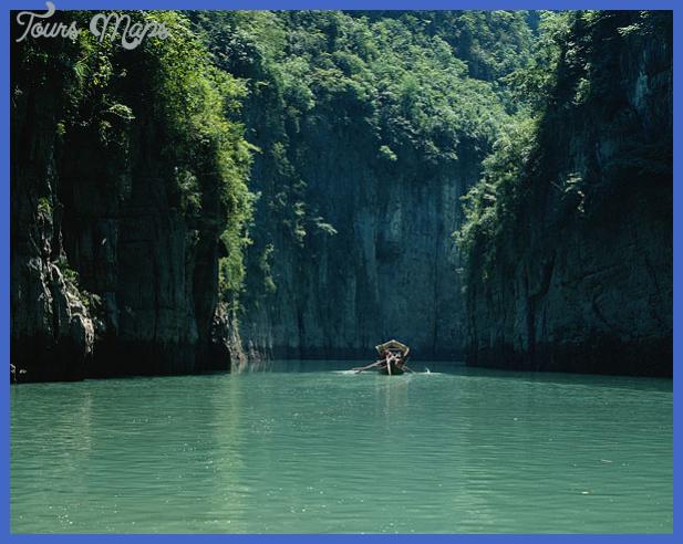 best travel china  8 Best travel China